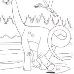 disegni-bambini-stampare-colorare-dinosauri