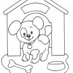 disegni-colorare-stampare-cagnolino
