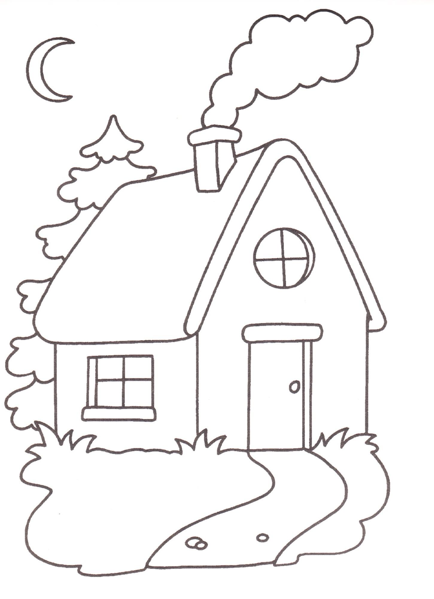 Vacanze con i bambini disegni da stampare e colorare for Disegni e prezzi della casa