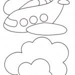 disegni-stampare-colorare-bambini-aereoplano