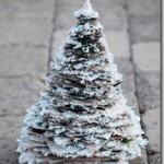 lavoretti-natale-riciclo-albero-glitter