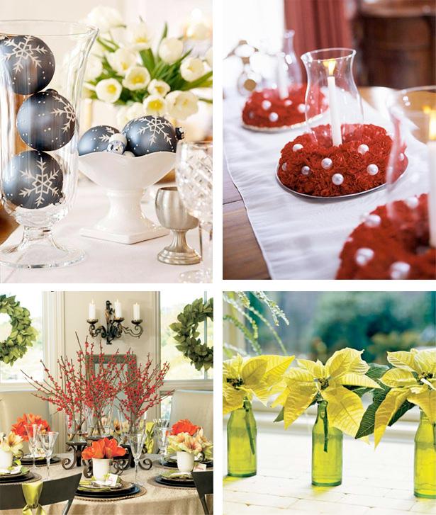 Natale idee per decorare la tavola - Decorare la tavola per carnevale ...