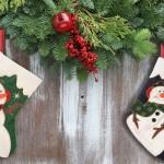 Natale 2014: addobbi, decorazioni, lavoretti, ricette