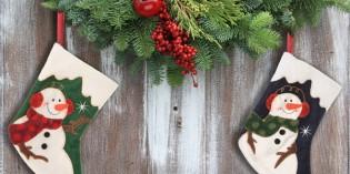 Natale: addobbi, decorazioni, lavoretti, ricette