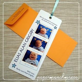 biglietti-annuncio-nascita-segnalibro - Blogmamma.it : Blogmamma.it