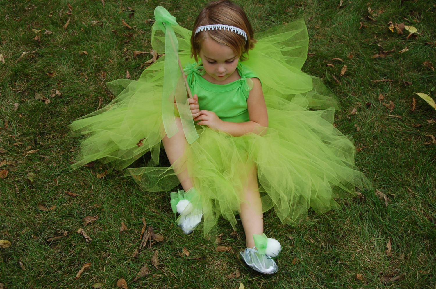 Costumi di carnevale fai da te  Trilly - Blogmamma.it 75b3bec16065