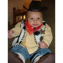 Costumi carnevale fai da te woody neonato - Costumi da bagno neonato disney ...