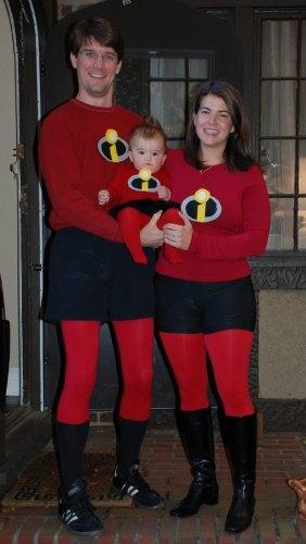 reputazione prima ben noto vasta selezione costumi-carnevale-per-la-famiglia-incredibili - Blogmamma.it