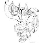 gormit-disegni-colorare-signore-del-mare