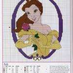 principesse-disney-schemi-punto-croce