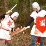 costumi-carnevale-fai-da-te-elmo-battaglia