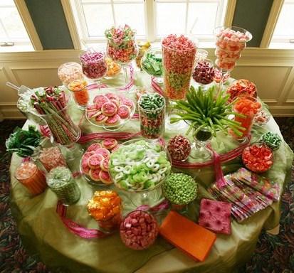 festa-di-carnevale-buffet-dolci - Blogmamma.it : Blogmamma.it