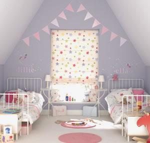 Adesivi cameretta neonato amazing adesivi cameretta for Decorazioni stanza neonato