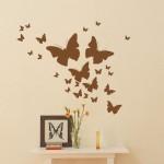 camerette-bambini-farfalle