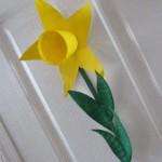 lavoretti-primavera-narciso