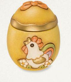 Pasqua thun cofanetto uovo gallina - Idee regalo thun ...