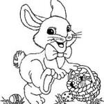 coniglietti-di-pasqua-da-colorare