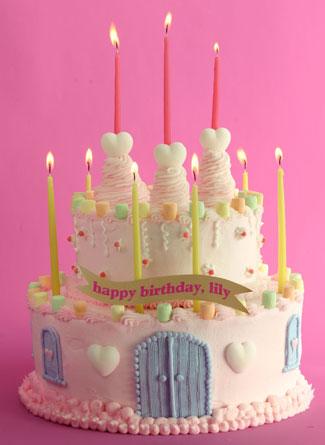 torte-feste-compleanno-principesse-castello