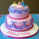 torte-feste-compleanno-principesse-disney