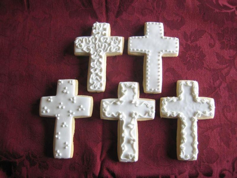 Conosciuto bomboniere-prima-comunione-biscotti-decorati-croce.bianca  IQ46