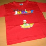 maglietta-rossa-disney-junior