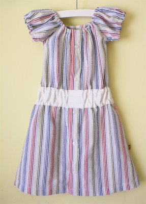 cf60b1d7bb9b Cucito  vestiti per bambine fai da te - Blogmamma.it