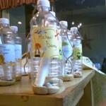 feste-compleanno-inviti-pirati-bottiglia-plastica