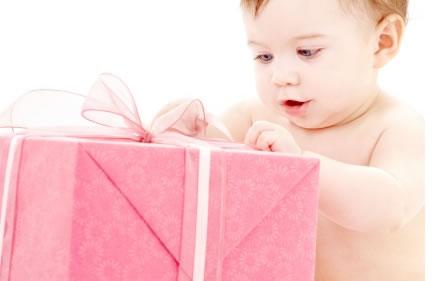 Regali per neonati idee dal web for Cerco in regalo tutto per bambini