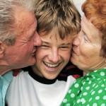 Festa dei nonni: poesie, filastrocche, lavoretti, biglietti di auguri