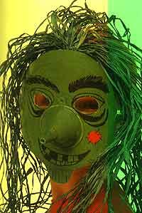 halloween-maschera-strega