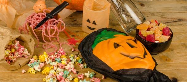 idee last minute per Halloween