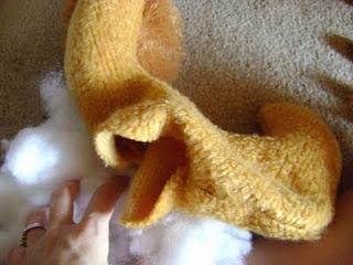 poggiatesta-leone-cotone