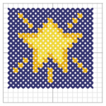 punto-croce-natale-stella