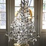 albero-natale-decorazioni-argento