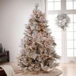 albero-natale-decorazioni-neve_