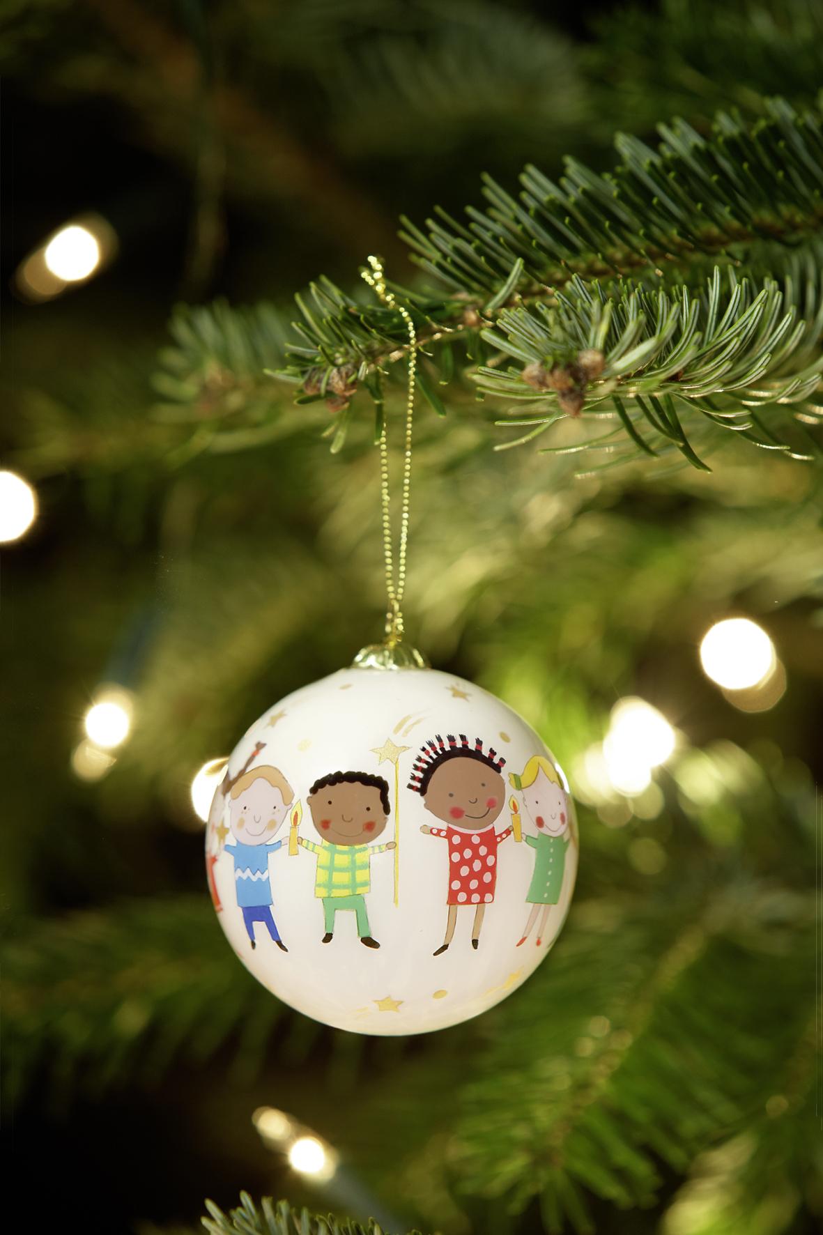 Natale i regali solidali per amici e colleghi blogmamma for Regali per amici