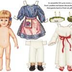 santa-lucia-bambola-carta