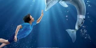 Film al cinema: L'incredibile storia di Winter il Delfino