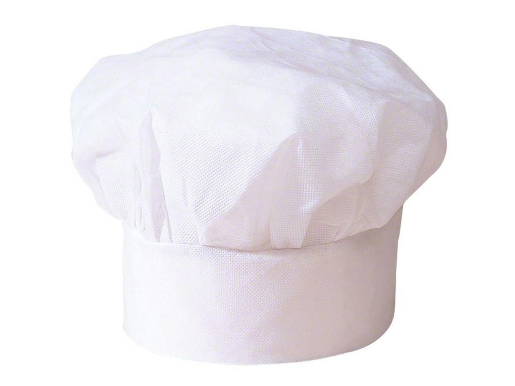 Costumi di carnevale  come fare un cappello da chef - Blogmamma.it 8b1a5a0606ab