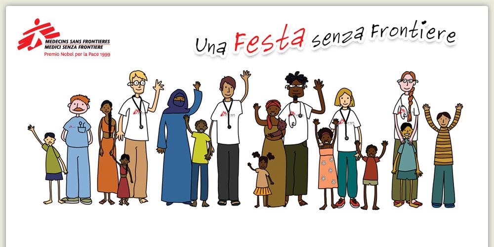 Regali Di Natale Solidali Medici Senza Frontiere.Le Bomboniere Solidali Per Festeggiare Un Occasione Speciale