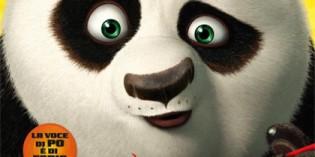 Kung Fu Panda: la recensione di Mammadifretta