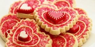 San Valentino: frasi d'amore, lavoretti, ricette