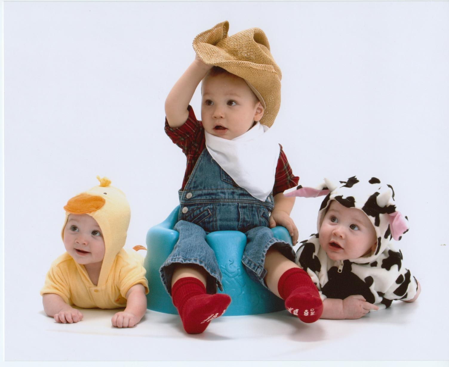 Vestito Carnevale Bambini Fai Da Te ~ Costumi di carnevale fai da te per  bambini piccoli 961942f8375