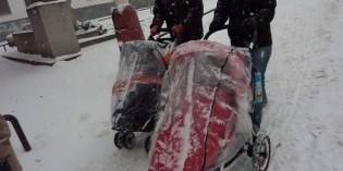 passeggio-neve