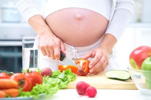 Cellulite in gravidanza: perché, cosa fare