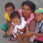 Donne e gravidanza in Brasile
