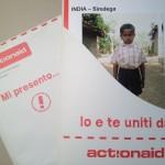 Kit informativo ActionAid