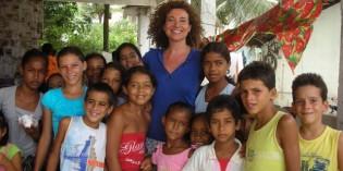 L'esperienza di Paola, mamma a distanza di Mateus (Brasile)