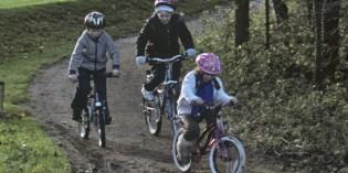 Bambini in bicicletta: regole per la sicurezza