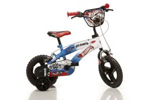 biciciletta hot wheels